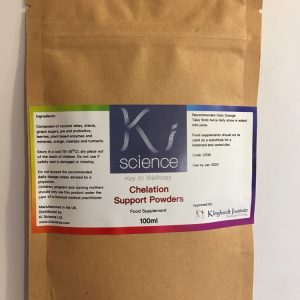 Chelataion Support Powders